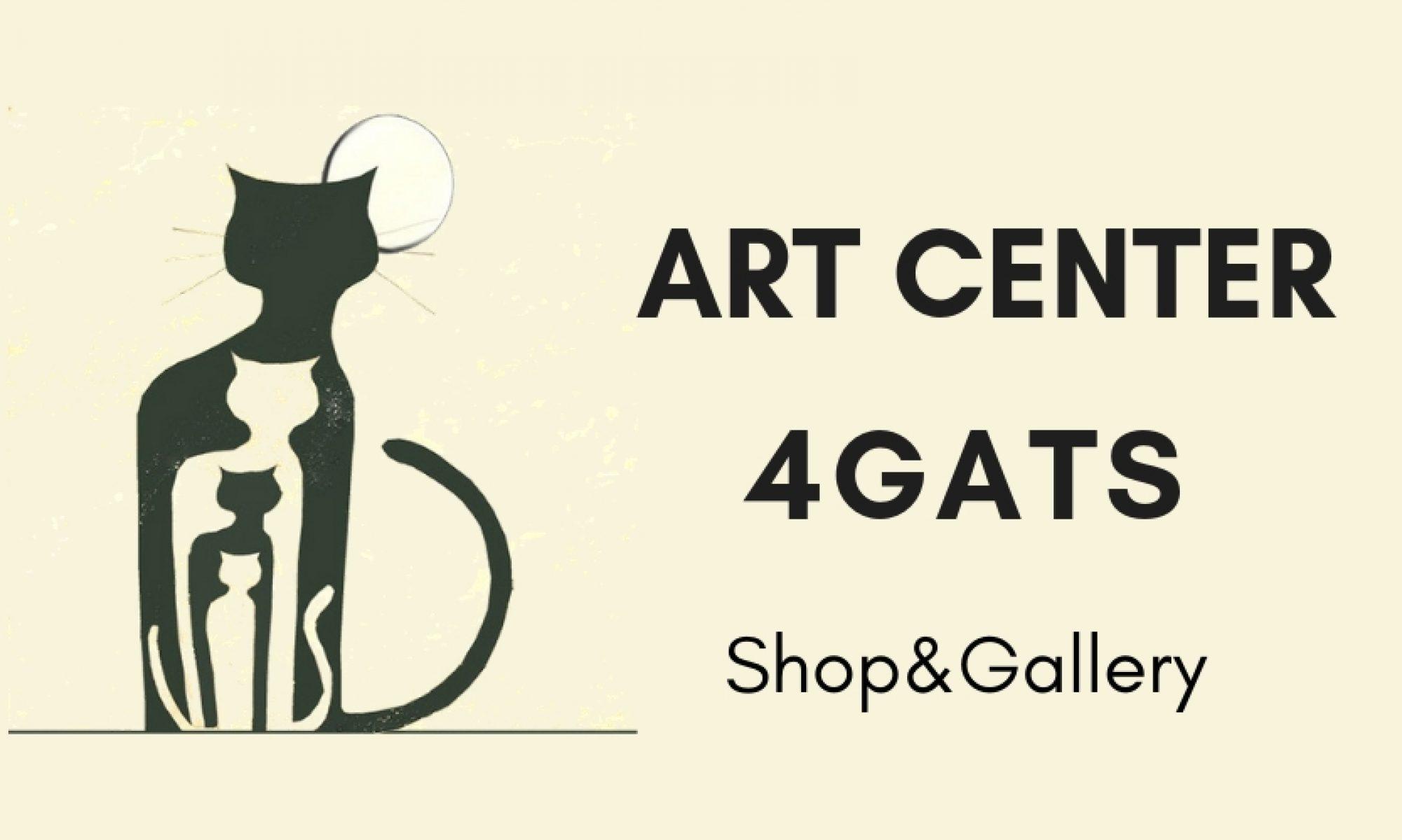 Art Center 4GATS